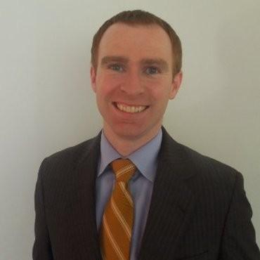 Andrew R. Lucas